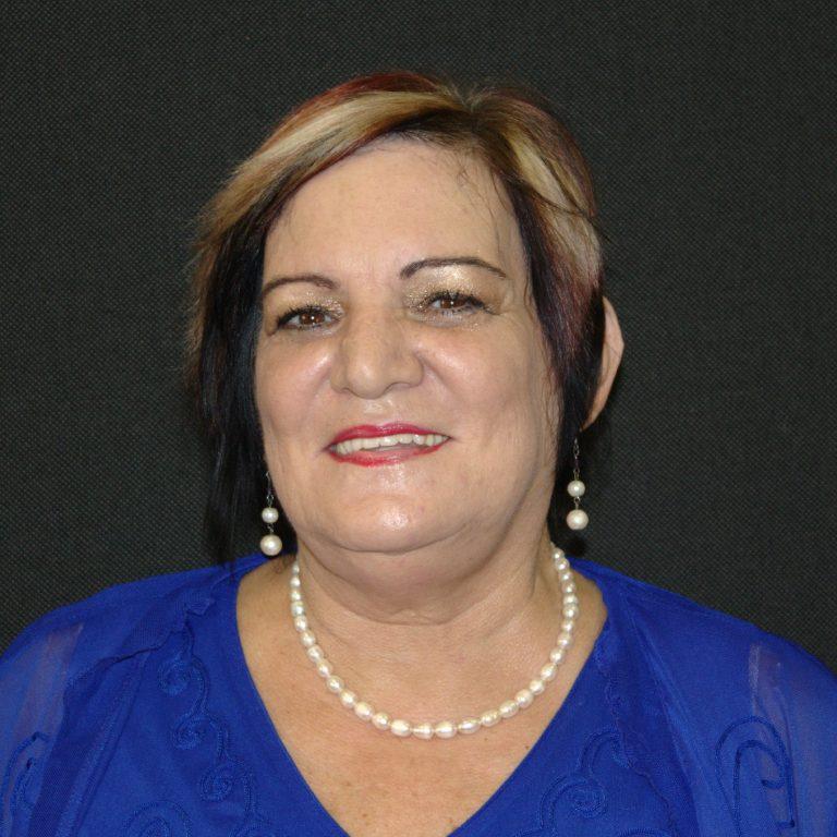 Johanna Hendrina Buitendach