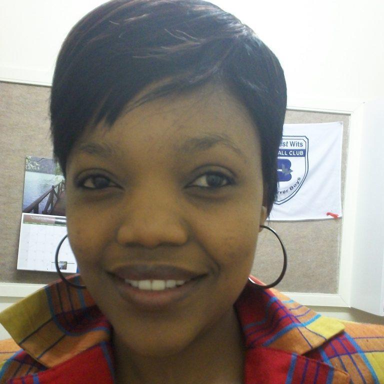 Prudence Mdletshe